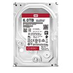 西部数据红盘Pro 6TB SATA6Gb/s 256M(6003FFBX) 服务器硬盘/西部数据