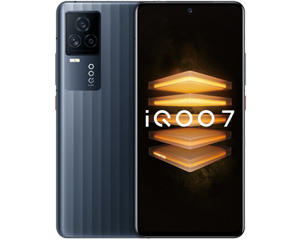 iQOO 7(8GB/128GB/5G版)