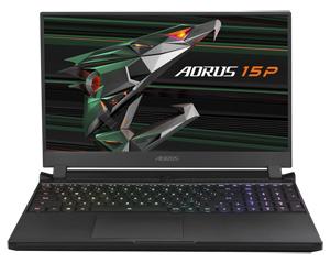 技嘉Aorus 15P 2021(i7 10870H/32GB/1TB/RTX3070)
