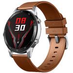 努比���t魔手表 皮革表�� 智能手表/努比��