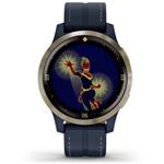 佳明Legacy Hero(惊奇队长特别款) 智能手表/佳明