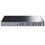 TP-LINK TL-SH6428P 交换机/TP-LINK
