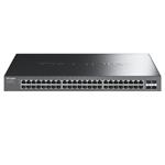 TP-LINK TL-SG1452P 交换机/TP-LINK