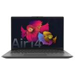 联想小新 Air 14 2021 锐龙版(R5 5500U/8GB/256GB/集显) 笔记本电脑/联想
