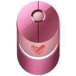 雷柏ralemo Air 1心花怒放版多模无线充电鼠标 鼠标/雷柏