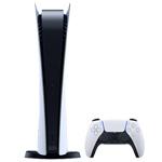 索尼PlayStation 5 数字版 游戏机/索尼