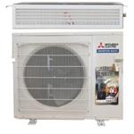 三菱电机PEAZ-SK36VA(D)2+有线遥控器 空调/三菱电机