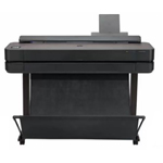 惠普DesignJet T650(5HB10A) 大幅打印机/惠普