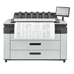 惠普DesignJet XL 3600 大幅打印机/惠普