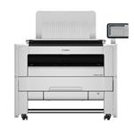 佳能PlotWave 3500 大幅打印机/佳能