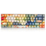 新贵GM680无线机械键盘 键盘/新贵