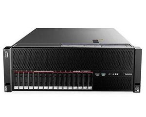 联想ThinkSystem SR868(Xeon Gold 5117×4/128GB/1.2TB×8)图片