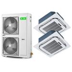 志高CMV-VM260WS(单冷型) 空调/志高