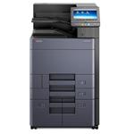 京瓷P4060dn 激光打印机/京瓷
