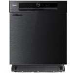 美的WQP12-W5301B-CN 洗碗机/美的