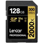 雷克沙2000x(128GB) 闪存卡/雷克沙