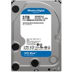 西部数据蓝盘 3TB 5400转 256MB SATA3(WD30EZAZ)