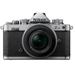 尼康Z fc套机(16-50mm f/3.5-6.3) 数码相机/尼康