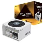 海韵FOCUS GX850 White白色限定版 电源/海韵