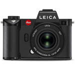 徕卡SL2套机(SL 24-70mm f/2.8 ASPH.) 数码相机/徕卡