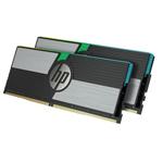 HP V10 RGB 32GB(2×16GB)DDR4 3600 内存/HP