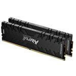 金士顿骇客神条FURY Renegade 16GB(2×8GB)DDR4 5133(KF451C20RBK2/16) 内存/金士顿