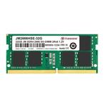 创见32GB DDR4 2666(笔记本) 内存/创见