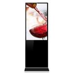 鑫海视XHS43寸立式数字标牌 液晶广告机/鑫海视