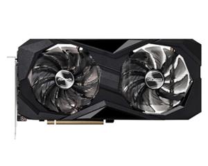 华擎Radeon RX 6600 XT Challenger D 8GB OC图片