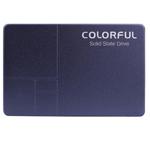 Colorful 战戟(512GB) 固态硬盘/Colorful