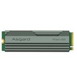阿斯加特AN4(1TB) 固态硬盘/阿斯加特