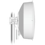 津朗信电信级外接天线5GNB35-MIMO 无线网桥/津朗信