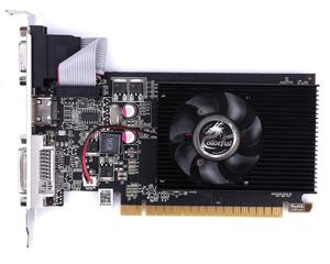 七彩虹GeForce GT710 黄金版-1GD3 V3图片