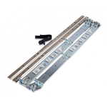 戴尔1U机架式服务器导轨 服务器配件/戴尔