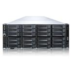 浪潮英信NF5468M5(Xeon Silver 4214×2/32GB×4/480GB+4TB×3/2G缓存阵列卡/TESLA V100) 服务器/浪潮
