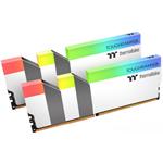 Tt 钢影 TOUGHRAM RGB 64GB(2×32GB) DDR4 3600(R022R432GX2-3600C18A)