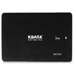金田S3 SATA3(4GB) 固态硬盘/金田