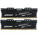 枭鲸32GB(2×16GB)DDR4 3200 电竞版 内存/枭鲸