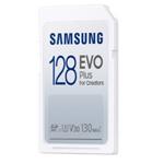 三星EVO Plus SD存储卡(2021)(128GB) 闪存卡/三星
