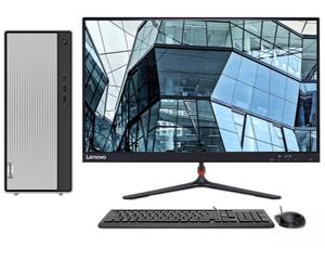 联想天逸510 Pro 2021 锐龙版(R7 5700G/16GB/512GB/集显/23英寸)