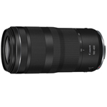 佳能RF 100-400mm f/5.6-8 IS USM 镜头&滤镜/佳能
