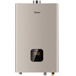 美的JSQ25-13HC2(T) 电热水器/美的