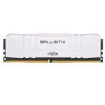 英睿达Ballistix铂胜游戏 8GB DDR4 3600(BL8G36C16U4W) 内存/英睿达