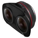 佳能RF 5.2mm f/2.8 L DUAL FISHEYE 镜头&滤镜/佳能