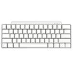 IKBC W200mini侧刻无线机械键盘 键盘/IKBC