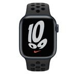 苹果Apple Watch Series 7 41mm(GPS版/铝金属表壳/耐克表带) 智能手表/苹果