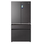 海尔BCD-650WGHFD12STU1 冰箱/海尔