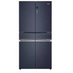 海尔BCD-500WDCBU1 冰箱/海尔